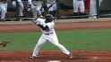 2012 Draft: Courtney Hawkins, OF