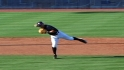 2012 Draft: Nolan Fontana, SS
