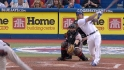 Lawrie&#039;s solo dinger