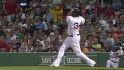 Ortiz's two-run shot