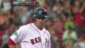 Podsednik&#039;s RBI double