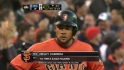 Melky's RBI triple