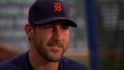 Verlander talks no-hitters