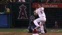 Angels on win over Rangers
