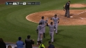 Seager&#039;s two-run homer