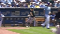 Reddick&#039;s two-run triple
