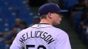 Hellickson&#039;s strong start