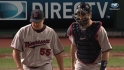Capps gets Kipnis for last out