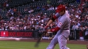 Votto's perfect night
