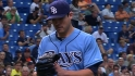Moore&#039;s impressive outing
