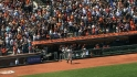 Zito's scoreless start