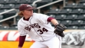 2012 Draft: Pierce Johnson, P
