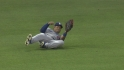 Abreu&#039;s sliding grab