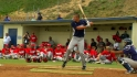 Dodgers select SS Seager No. 18