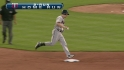 Morneau&#039;s two-run shot