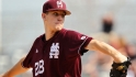 Giants draft RHP Stratton No. 20
