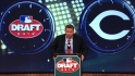 Reds draft OF Gelalich No. 57