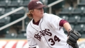 Cubs draft RHP Johnson No. 43