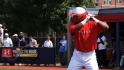 Dodgers draft SS Valentin No. 51