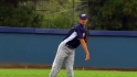 Padres draft RHP Weickel No. 55