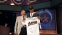 Astros draft SS Correa No. 1