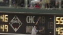 Ethier's leaping catch