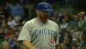 Dempster's dominating start