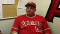 Scioscia on Trumbo's big night
