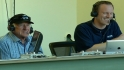 Uecker joins the Cubs' broadcast