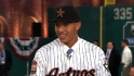 Correa joins MLB Network set