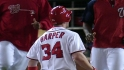 Harper's big night