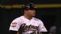 Altuve&#039;s four-hit game