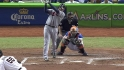 Freeman's RBI single