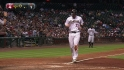 Wallace's RBI single