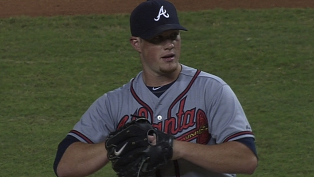 Expecting surgery, O'Flaherty tries to find positives
