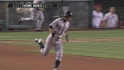 Ichiro&#039;s solo homer