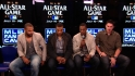 All-Star Game lead-off event