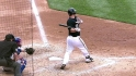 Kottaras&#039;s RBI single