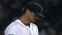 Buchholz&#039;s four-hit shutout