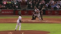 Freese's grand slam