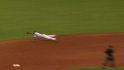 Altuve&#039;s diving catch