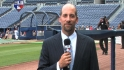 Smoltz on retired number