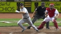 Boesch's game-tying single