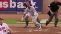 Castro's two-run homer