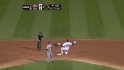 Pierzynski's RBI double