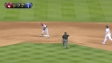 Pujols&#039; double play