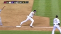 Pacheco&#039;s RBI triple