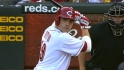 Votto's big game