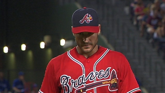 Fredi encouraged by Beachy's rehab start at Triple-A
