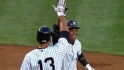 Yanks go back-to-back-to-back
